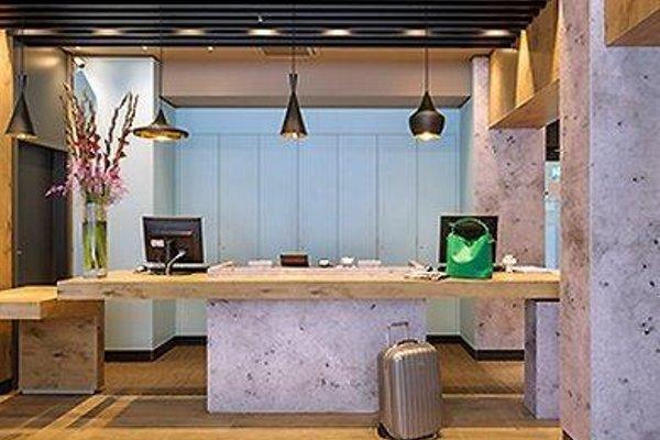 Ibis Hotel Koln Am Dom - фото 8
