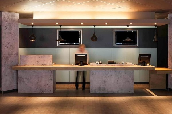 ibis Hotel Koln Airport - фото 8