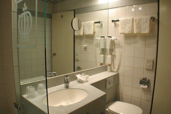 Hotel Konigshof The Arthouse - 11