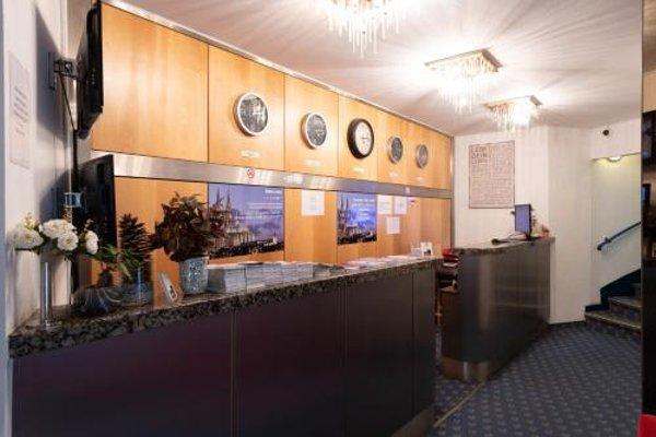 Hotel Konigshof The Arthouse - 17