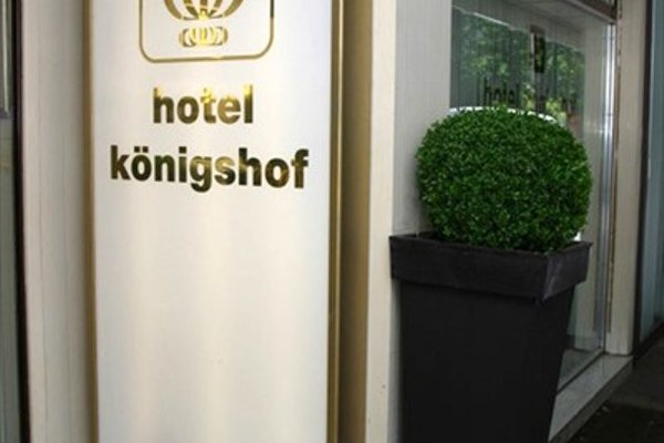 Hotel Konigshof The Arthouse - 18