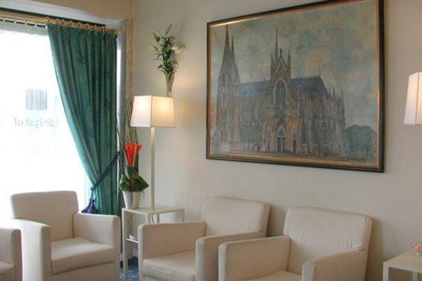 Hotel Konigshof The Arthouse - 8