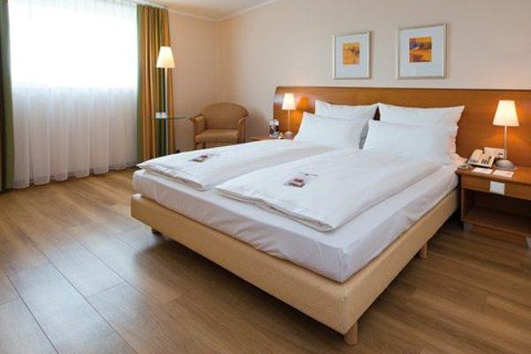 Best Western Hotel Koln - фото 50