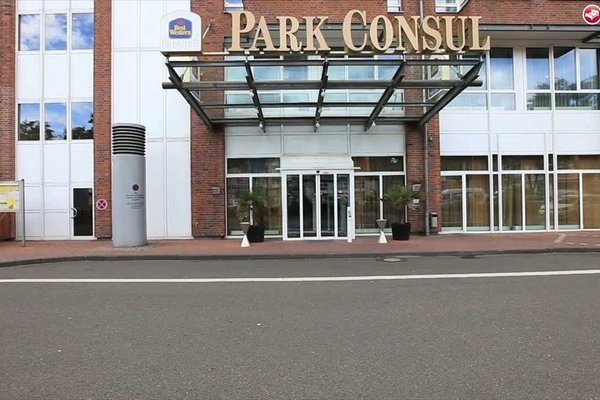 Best Western Premier Hotel Park Consul - фото 20
