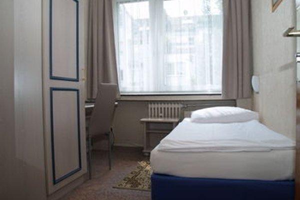 Hotel Berg - фото 11