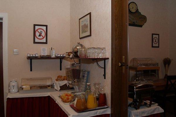 Hotel Berg - фото 16