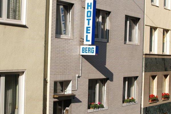Hotel Berg - фото 22