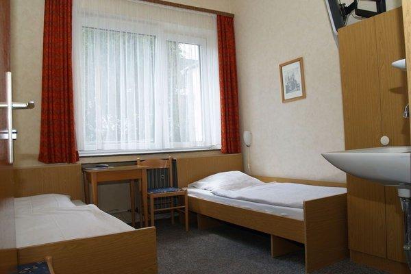 Hotel Berg - фото 5