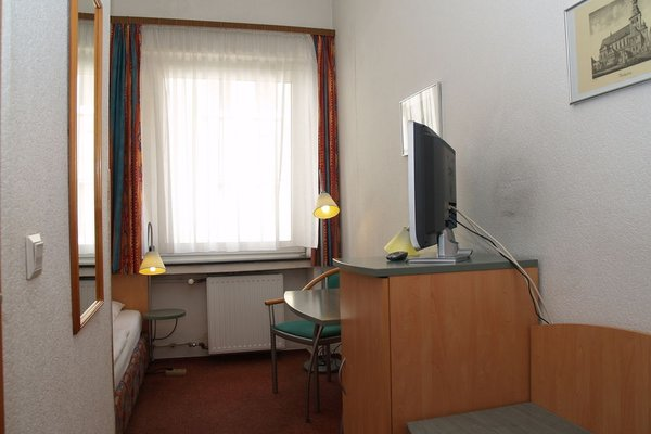 Hotel Berg - фото 6
