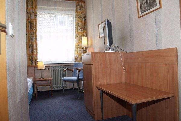 Hotel Berg - фото 7