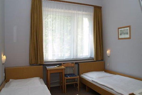 Hotel Berg - фото 8