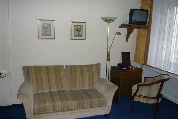Hotel Windsor - фото 8
