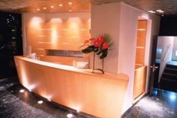 Hotel Cristall - Superior - фото 16