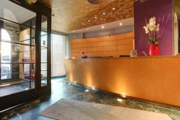 Hotel Cristall - Superior - фото 17