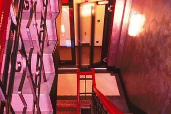 Hotel Cristall - Superior - фото 19