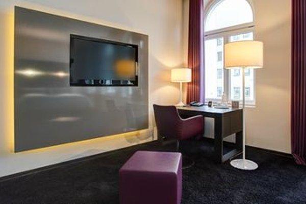 Hotel Cristall - Superior - фото 6
