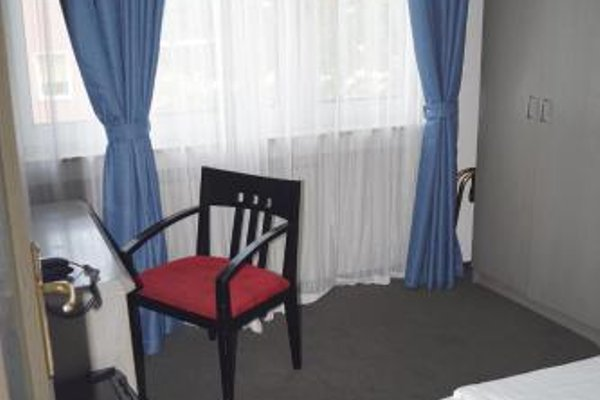 Hotel Merian - 19