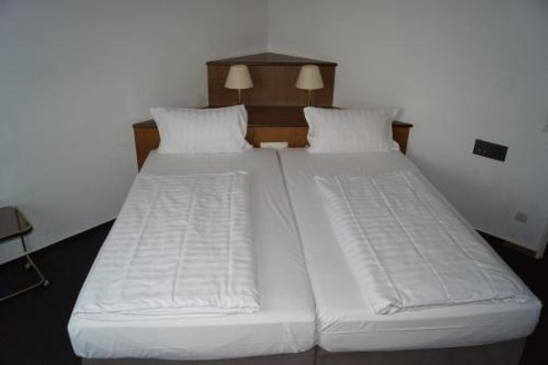 Hotel Merian - 4