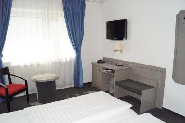 Hotel Merian - 5
