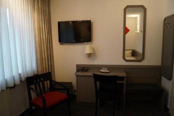 Hotel Merian - 6
