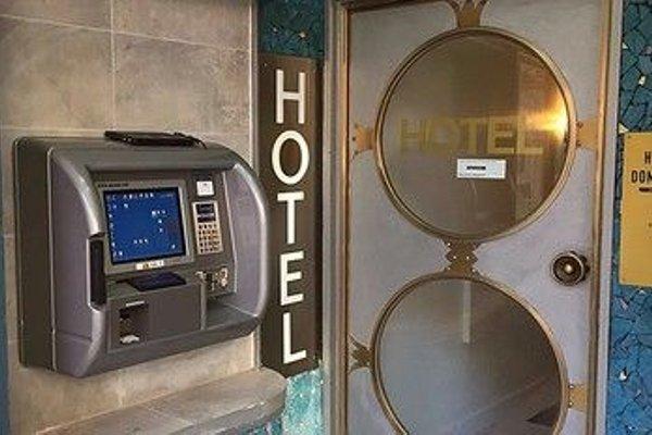 Hotel Domspatz - 16