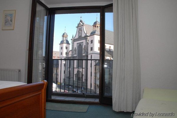 Hotel Domspatz - 18
