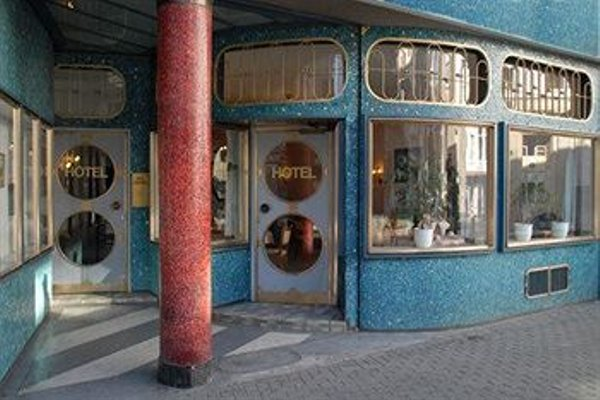 Hotel Domspatz - 19