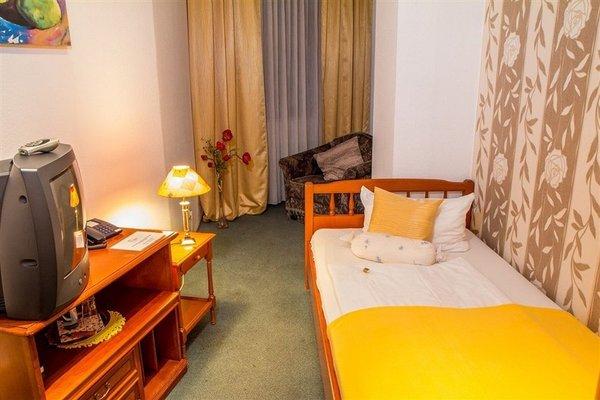 Hotel Domspatz - 3