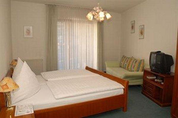 Hotel Domspatz - 4