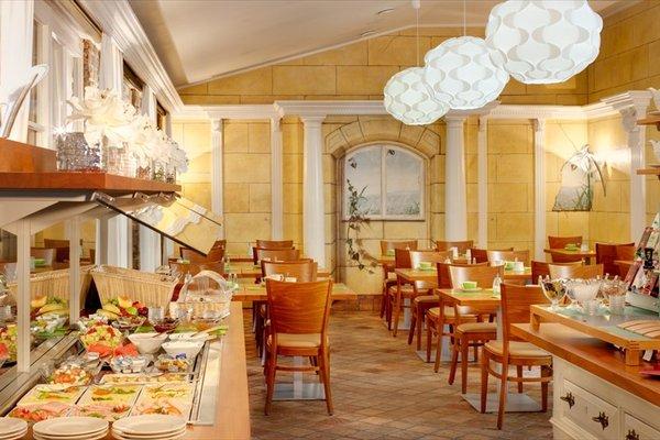 Hotel Brennerscher Hof - фото 10