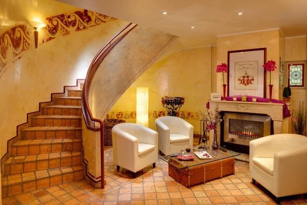 Hotel Brennerscher Hof - фото 13