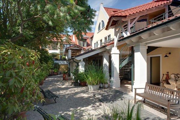Hotel Brennerscher Hof - фото 23