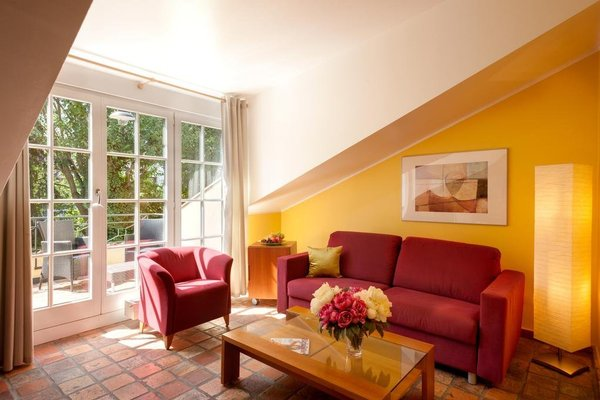 Hotel Brennerscher Hof - фото 4