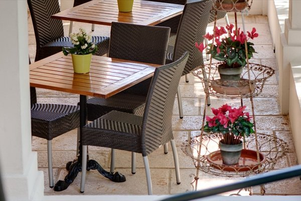 Hotel Brennerscher Hof - фото 7
