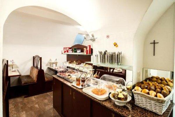 Hotel Domblick Garni - фото 11