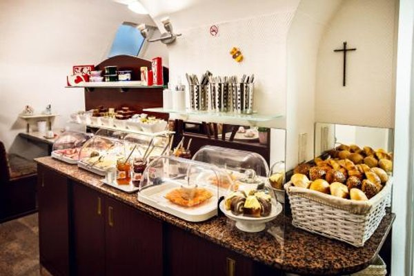 Hotel Domblick Garni - фото 12