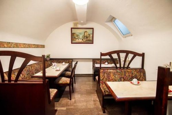 Hotel Domblick Garni - фото 19