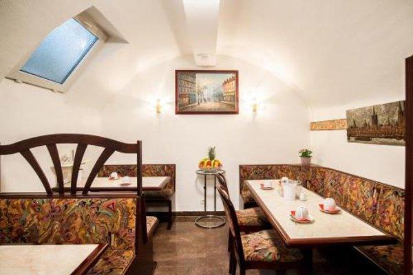 Hotel Domblick Garni - фото 20