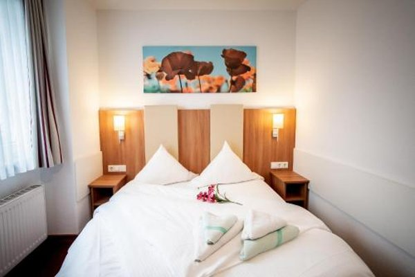 Hotel Domblick Garni - фото 3
