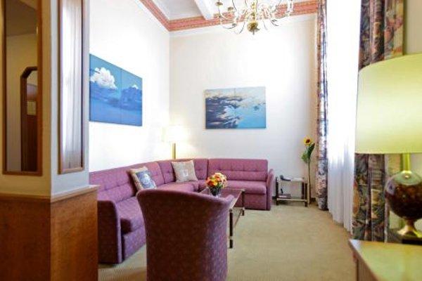 Hotel Viktoria - 10