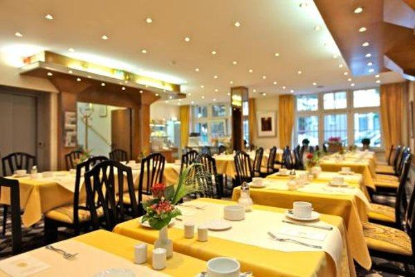 Hotel Viktoria - 11