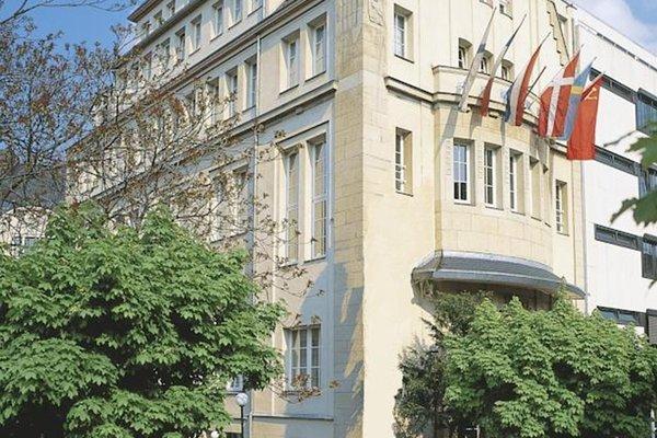 Hotel Viktoria - 22