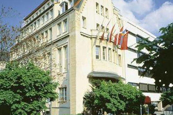 Hotel Viktoria - 23