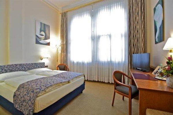 Hotel Viktoria - 3