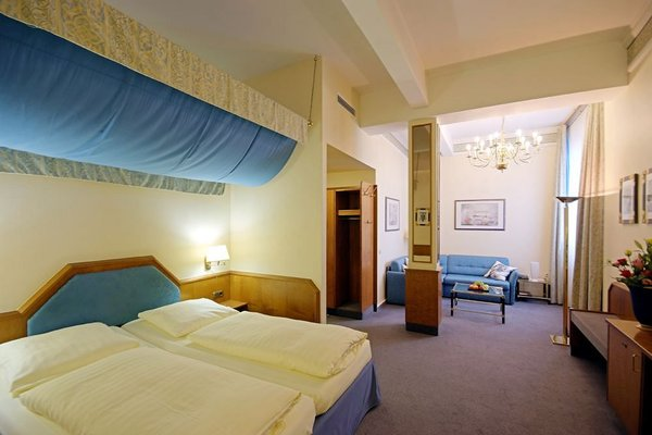 Hotel Viktoria - 4