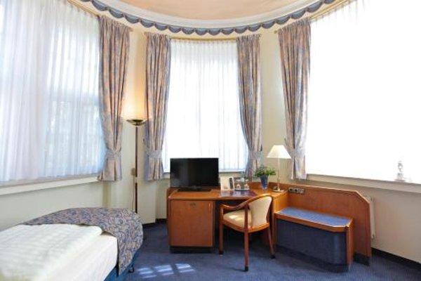 Hotel Viktoria - 7