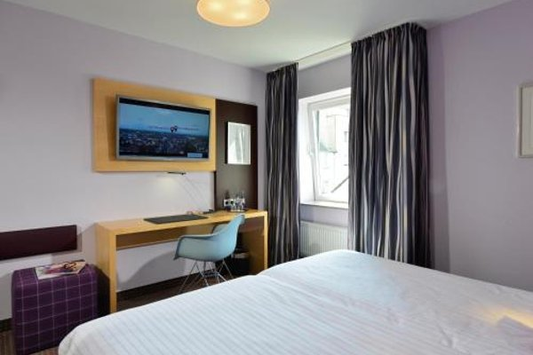 Hotel Uhu Garni - Superior - фото 50