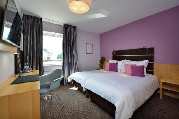Hotel Uhu Garni - Superior - фото 3
