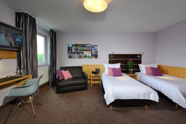 Hotel Uhu Garni - Superior - фото 5