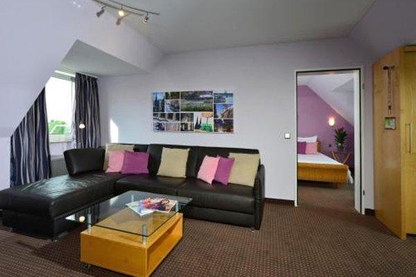 Hotel Uhu Garni - Superior - фото 7